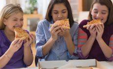 减肥一定要节食吗?