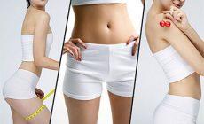 变啦健康减脂技术!