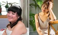 药物导致的肥胖–变啦150斤胖妞减50斤逆袭成完美身材:别让婚姻有遗憾